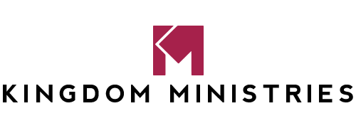 Kingdom Ministries Retina Logo